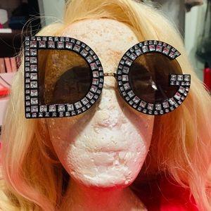 Fun stylish glasses